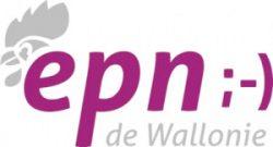 Logo réseau des EPN